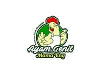 Logo-Resto-Ayam-Genit